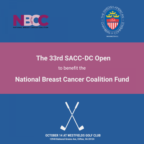 Cover page SACC DC Open to Benefit NBCC